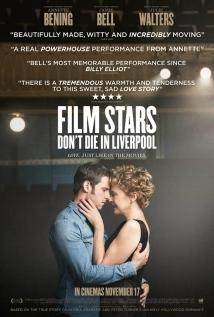 Estrelas de Cinema Nunca Morrem - Legendado