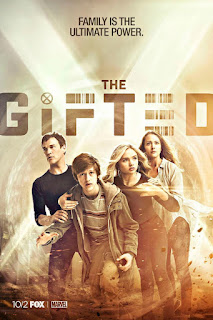 The Gifted: Season 1, Episode 8<br><span class='font12 dBlock'><i>(threat of eXtinction)</i></span>