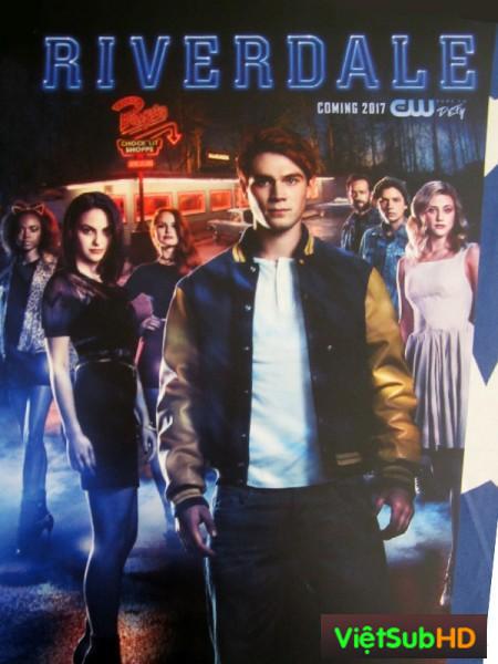 Thị trấn Riverdale (Phần 1)