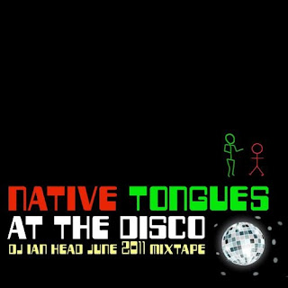 Ian Head - Native Tongues at the Disco (2011)