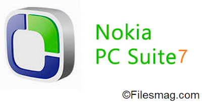 Nokia PC Suite 7.1 Software Free Download
