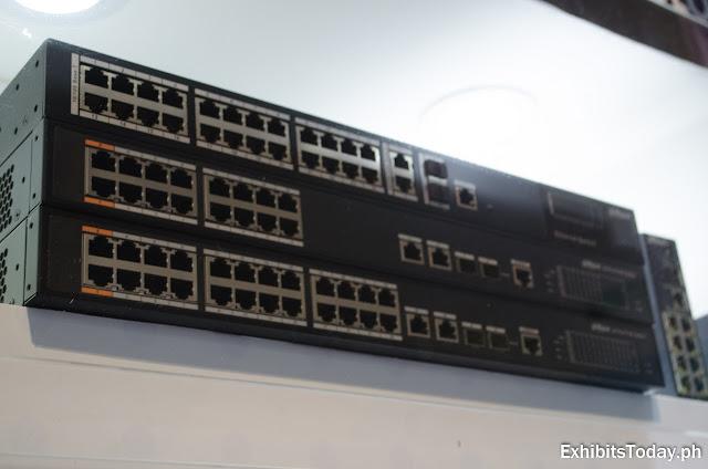 LAN Ethernet Controller
