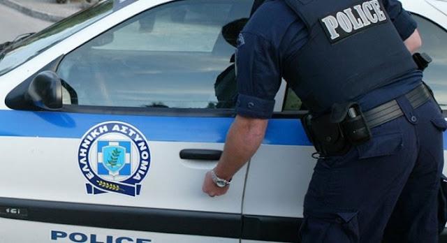 Έκκληση για μάρτυρες έκανε η Αστυνομία για τροχαίο στον Πειραιά Παρακαλείται από την Τροχαία, όποιος γνωρίζει κάτι να επικοινωνήσει