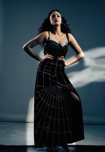 Actress Nandita Swetha New Photoshoot Poses