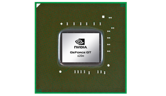 Nvidia GeForce GT 620M Driver Download