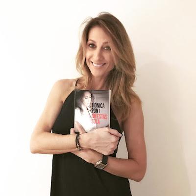 Entrevista Exclusiva de Mónica Pont para Belmonte Arte.