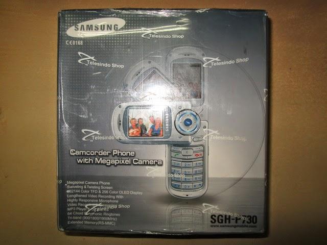 hape jadul Samsung SGH-P730