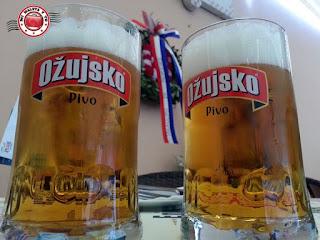 Cervezas croatas