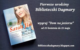 http://biblioteczkadagmary.blogspot.com/2016/04/konkurs-na-pierwsze-urodziny.html