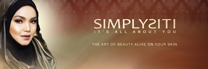 Rangkaian Produk SimplySiti