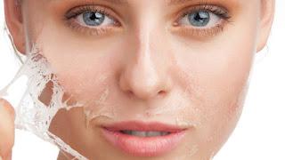 منتجات نيفيا للبشرة الجافة - اضرار وعلاج البشرة الجافة