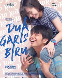 Dua Garis Biru (2019) WEB-DL Subtitle Indonesia - CloudMovie