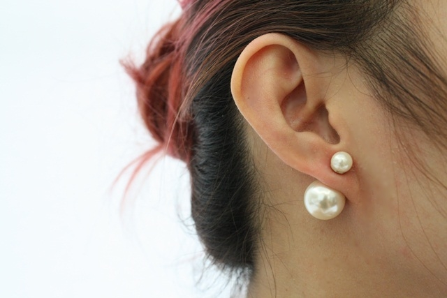 SE019 White Pearl