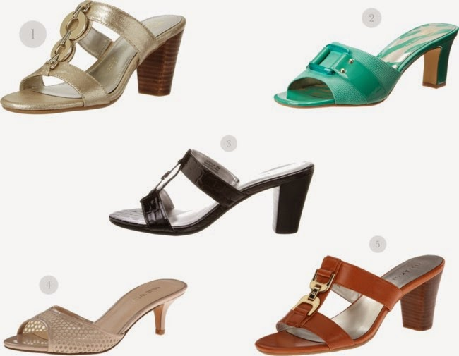 Women S Top 10 Sandal Trends For 2014 And How To Wear Them