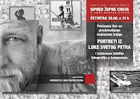Portreti iz luke svetog Petra – predstavljanje knjige i izložba fotografija, autor Robert Barilla - Supetar slike otok Brač Online
