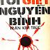 Tôi Giết Nguyễn Bỉnh Khiêm - Trần Kim Trúc