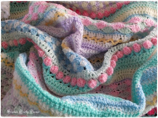 crochet-blanket-baby-easy-pattern link-pastel-colourful