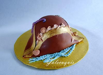 Tarta el sombrero de Uma, Descencientes