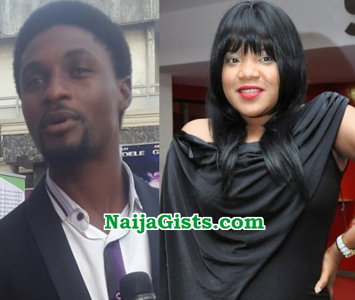 niyi johnson poisoned toyin aimakhu