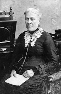 Catherine Ann Bland Bagley
