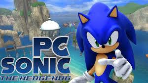 تحميل العاب سونيك 2017 للكمبيوتر Download sonic games for PC 2017 برابط مباشر مجاني