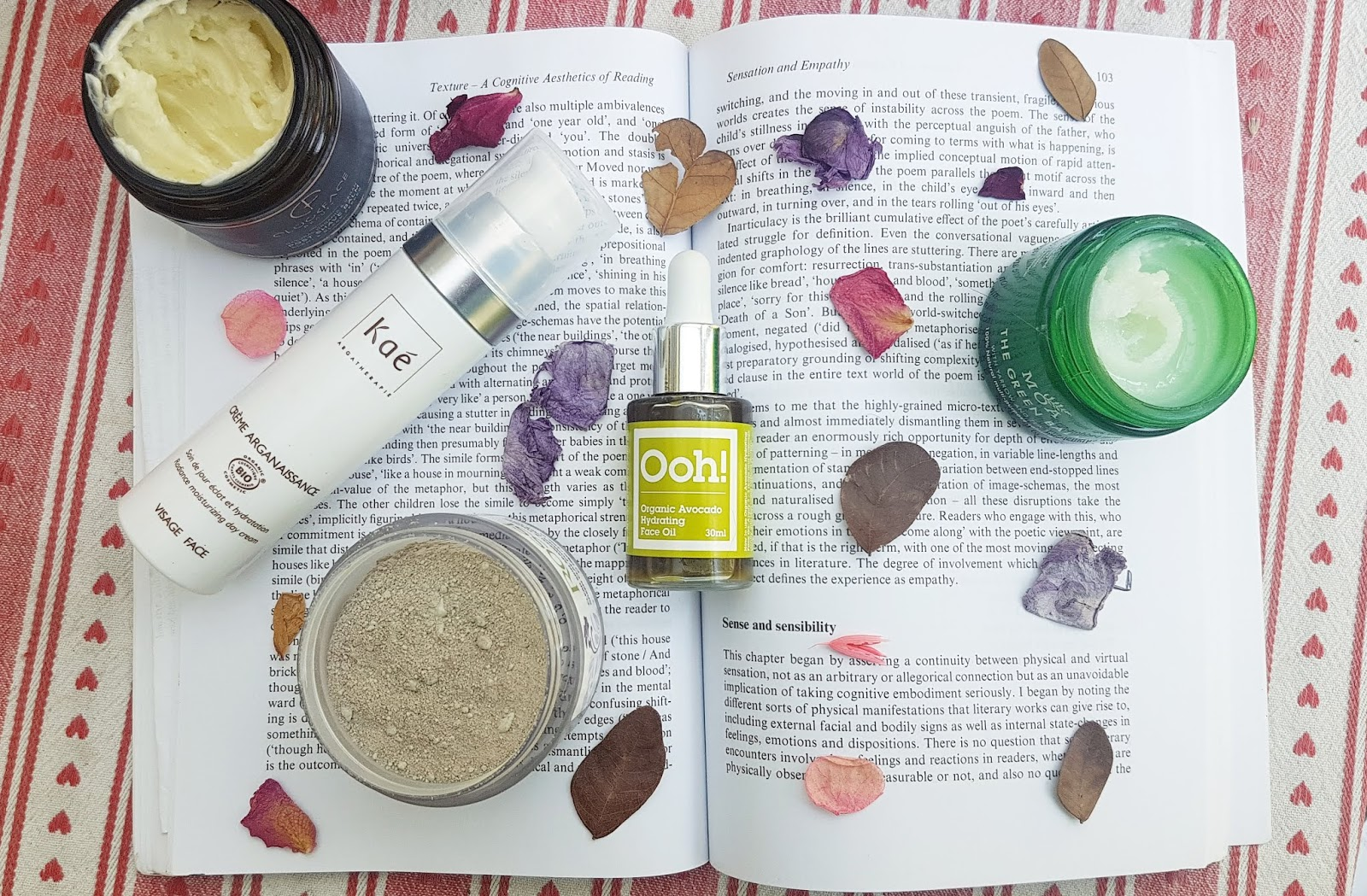 Zero Waste Tips - how to Finish Your Skincare Products