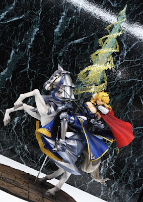 Lancer / Altria Pendragon