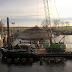 Plaatsen eerste funderingsbalken nieuwe Vechtbrug uitgesteld