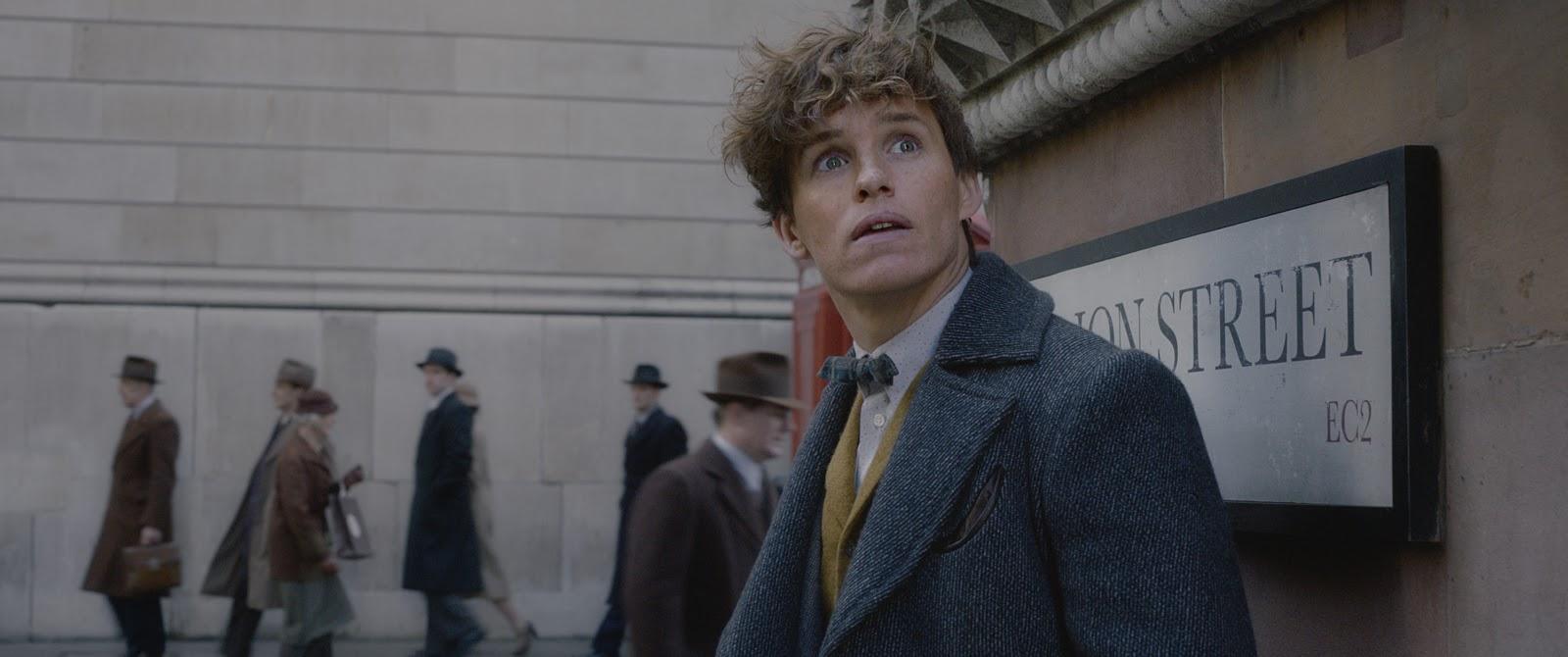 Os Crimes de Grindelwald recebe 2 indicações para o prêmio BAFTA