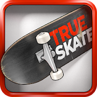 DownloadGame True Skate Apk Gratis Full Unlock