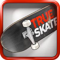 Apk Premium untuk Android Terbaru Gratis Full Unlocked True Skate Mod v1.4.33 Apk for Android Terbaru Gratis Full Unlock