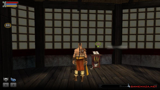 Jade Empire Special Edition Gameplay Screenshot 3