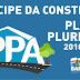 Oficinas públicas do Plano Plurianual Participativo chegam aos bairros de Barreiras
