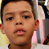 Emocionante: Criança de 10 faz música para o pai assassinado, em Ibiara