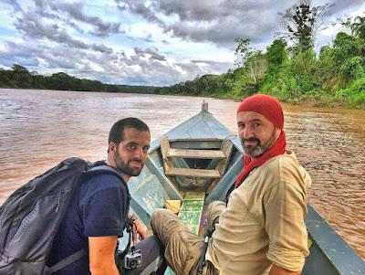 areas naturales protegidas, reservas naturales peru