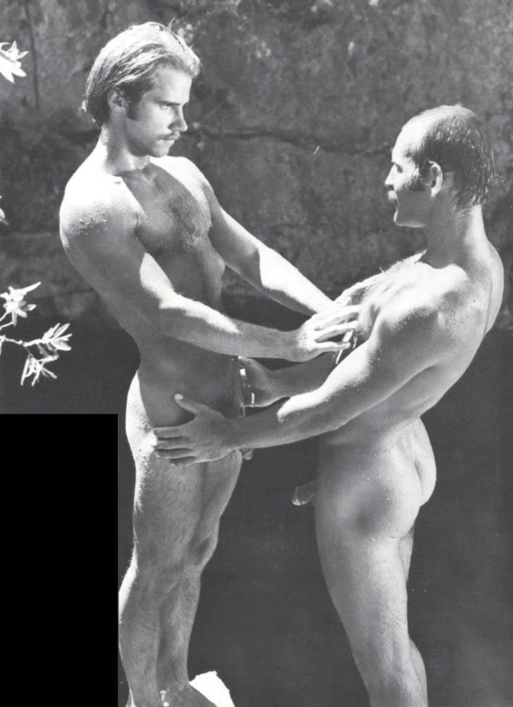 Paul Morris Gay Porn 38