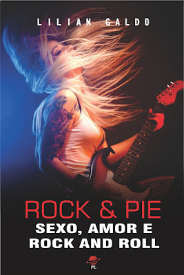 [Resenha] Rock & Pie -  Sexo, Amor e Rock and Roll