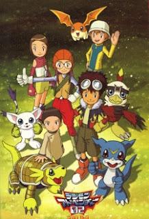 Digimon Adventure 02 Episode 01-50 [END] MP4 Subtitle Indonesia