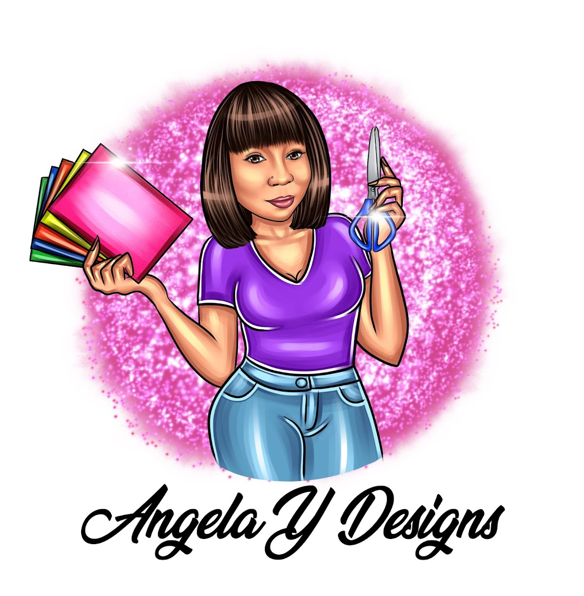 Angela Y Designs