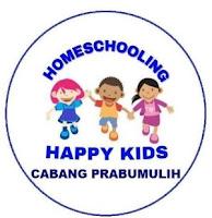 LOKER Administrasi HOMESCHOOLING HAPPY KIDS PRABUMULIH FEBRUARI 2020