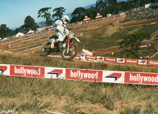 mundial motocross 8 - Rock, Surf, Moto - a grande explosão dos 80