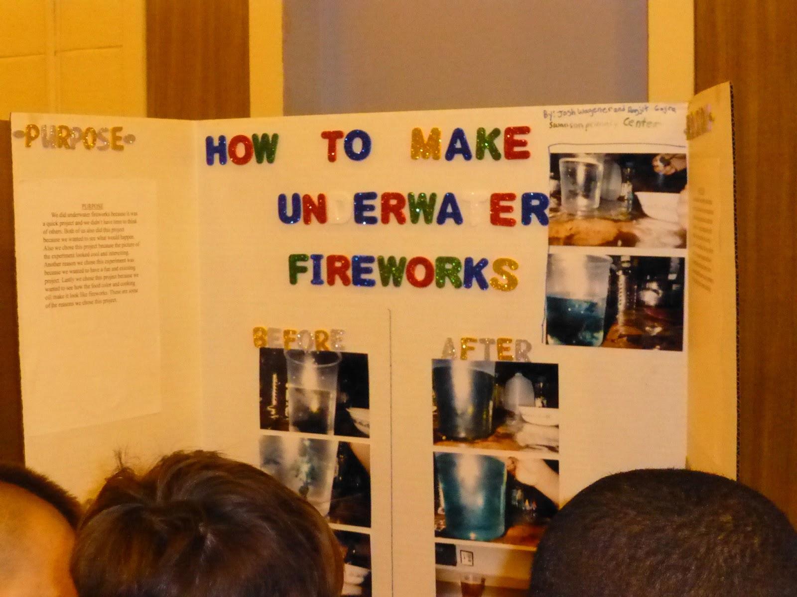 Science projects for 5th graders butik work