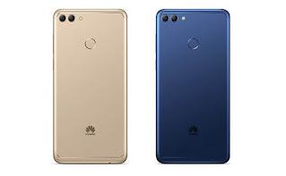 مميزات وعيوب موبايل Huawei Y9 2018