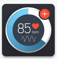 Instant Heart Rate – Pro