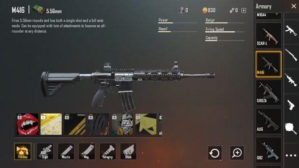 AKM vs M416: PUBG Mobile'de hangi silah daha iyidir?