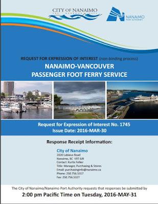 EOI Ferry Service