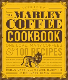 marley coffee cookbook cover