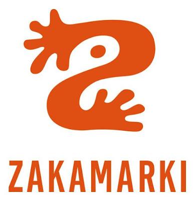 http://www.zakamarki.pl/