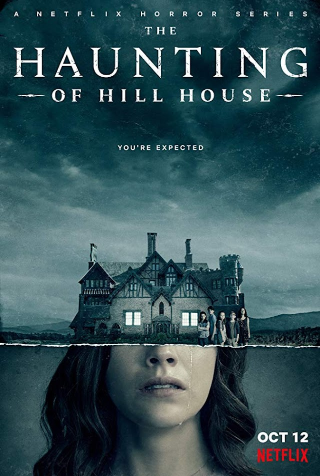 Trailer Oficial de The Haunting of Hill House | Netflix