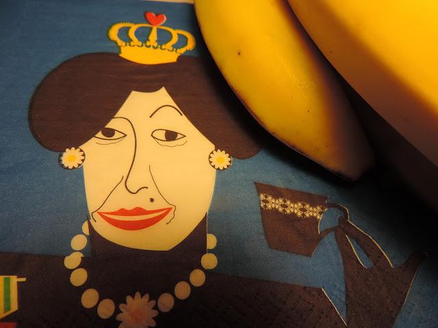 złote endorfiny, banany, fajne hasła reklamowe, skuteczne slogany